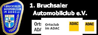 1. Bruchsaler Automobilclub e.V.
